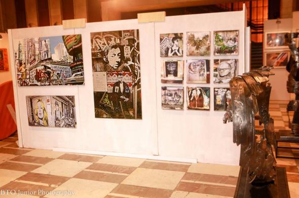 """""""Art'Drenaline"""" Festival"""