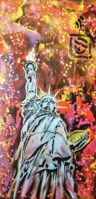 Soul Liberty © Dan Groover - דן גרובר