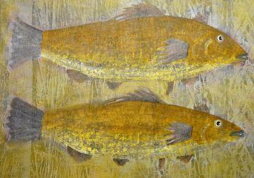 Fishes © Yaacov Lunski