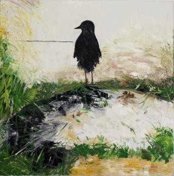 Bird © Ruth Rachel Cymberg