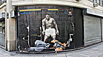 Mohammed Ali © Daniel Siboni
