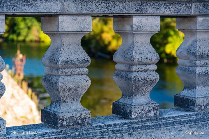 Pont de Chenonceau  © Ephraim Loeb