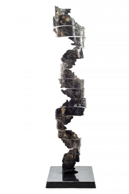 Insights I, Sculpture by Rami Ater