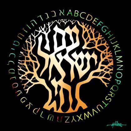 Am Israel Chai © Dan Groover