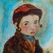 Child from Warsaw © Yaacov Corda