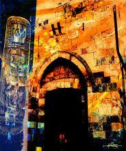 Jaffa Gate © Dan Groover - דן גרובר